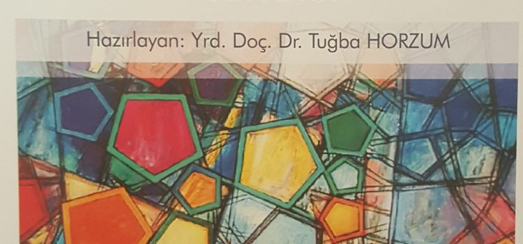 Geometrik Desenlerin ve Renklerin Uyumu